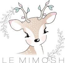 Contacta con LE MIMOSH